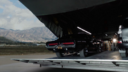 Dodge Charger (4x7)