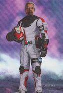Hank Pym concept art 1
