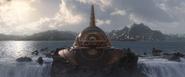 Heimdall's Observatory (Thor Ragnarok)