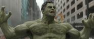Hulk (Fake Angry - Endgame)