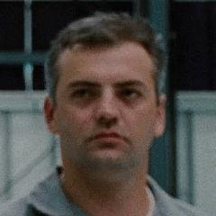 Actor desconocido como Guardia del hangar de Hammer #2