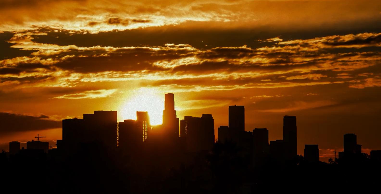 Los Angeles | Marvel Cinematic Universe Wiki | FANDOM powered by Wikia