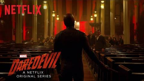 Marvel's Daredevil Season 3 Meet Agent Poindexter HD Netflix