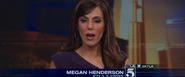 Megan Henderson Iron Man 3