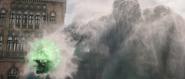 Mysterio vs. Hydro-Man