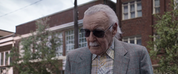 Stan Lee (Ant-Man and the Wasp)