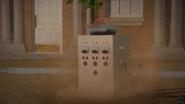 Stark Rift Generator