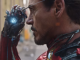 Iron Man Armor: Mark L/Gallery