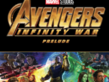 Avengers: Infinity War Prelude (collection)