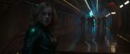 CM Skrulls Hallway