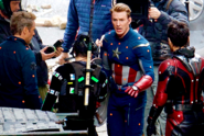 Chris-evans-on-the-set-of-the-avengers-4 01