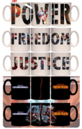Civil War mugs 2