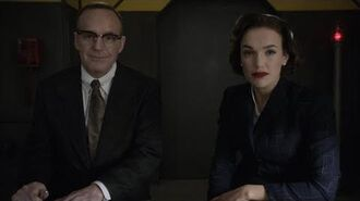 Coulson and Simmons Go Chronicom Hunting - Marvel's Agents of S.H.I.E.L.D.