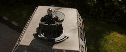 CrossbonesAimingAtCap-ArmouredCar