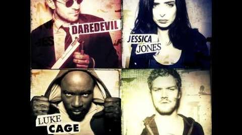 Defenders Motion poster