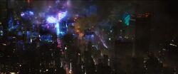 Doctor Strange 54