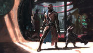Guardians of the Galaxy 2014 concept art 25