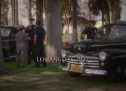 Los Angeles 1947 - Agent Carter 2x01