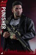 Punisher Hot Toys 13