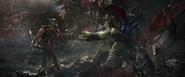 Thor & Hulk (Lullaby)