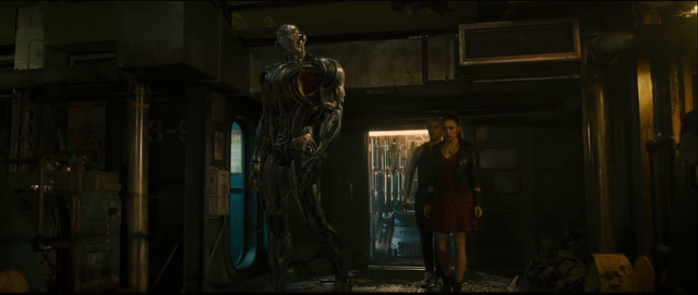 File:Ultron & The Twins approach The Avengers.png