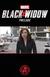 Black Widow Prelude 1 Cover