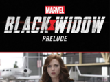 Black Widow Prelude
