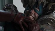 Cap vs. Chitauri