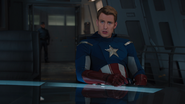 Captain Rogers (The Avengers)