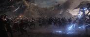 Infinity Saga Final Battle
