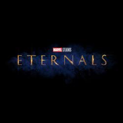 Marvels Eternals
