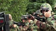 TIH Soldiers (BTS)