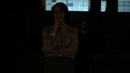 Alexandra observes Elektra