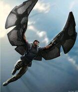 CATWS Falcon concept art 3