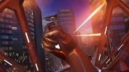 Cordco - Avengers-Damage Control
