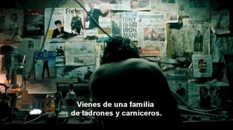 Iron Man 2 - Teaser Trailer Subtitulado Español - HD