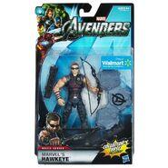 Marvel's Hawkeye Wal-Mart Exculsive