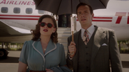 Peggy Carter & Edwin Jarvis (2x01)