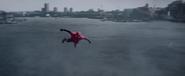 Spider-Man (Glide)