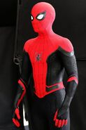 Spider-Man Suit (Far From Home)