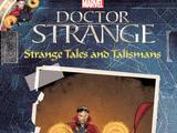 Doctor Strange: Strange Tales and Talismans