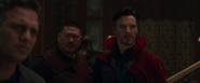 Banner, Wong & Strange (AIW)