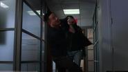 Jones beating up Cheng