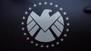 New S.H.I.E.L.D. Logo