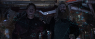 Quill & Thor