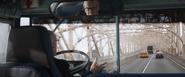 Stan Lee - Bus Driver