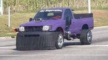 Thanos car 2