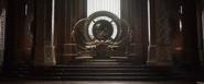 The Asgardian Throne