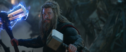 Thor (Stormbreaker & Mjolnir)