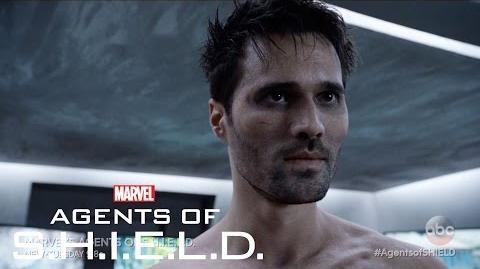 What Are We? - Marvel's Agents of S.H.I.E.L.D. Season 3, Ep. 12